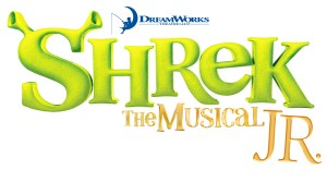 Shrek Jr. Opens 8/6/15