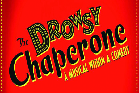Drowsy Chaperone Cast